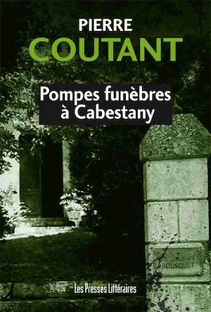 Téléchargez le livre :  Pompes funèbres à Cabestany