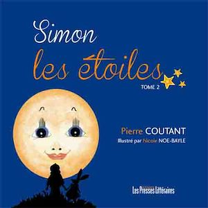 Téléchargez le livre :  Simon les étoiles - Tome 2