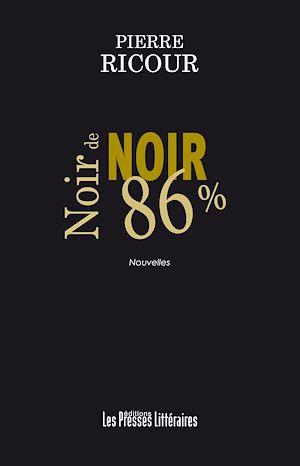 Téléchargez le livre :  Noir de Noir 86 %