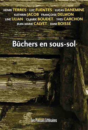 Téléchargez le livre :  Bûchers en sous-sol