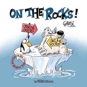 Téléchargez le livre :  On the Rocks !