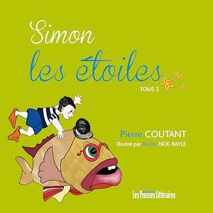 Téléchargez le livre :  Simon les étoiles - Tome 3