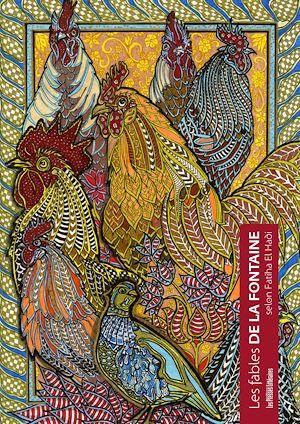 Téléchargez le livre :  Les fables de la Fontaine selon Fatiha El Hadi