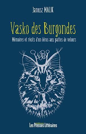 Téléchargez le livre :  Vasko des Burgondes