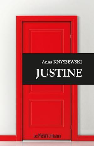 Téléchargez le livre :  Justine