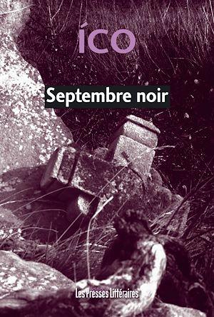 Téléchargez le livre :  Septembre noir