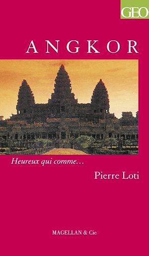 Téléchargez le livre :  Angkor
