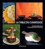 Télécharger cet ebook : La table du Cambodge
