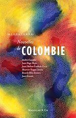 Télécharger le livre :  Nouvelles de Colombie