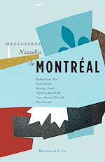 Télécharger le livre :  Nouvelles de Montréal