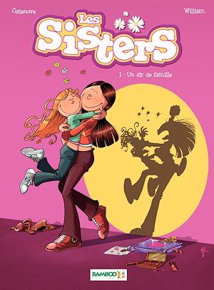 Téléchargez le livre :  Les Sisters - Tome 1