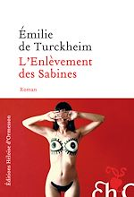 Télécharger le livre :  L'enlèvement des Sabines