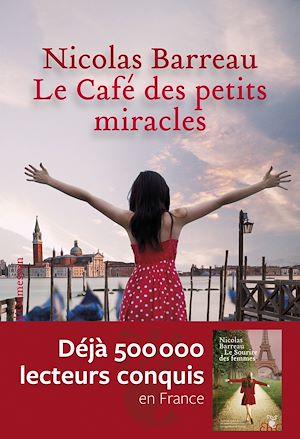 Téléchargez le livre :  Le café des petits miracles
