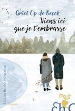 Télécharger le livre :  Viens ici que je t'embrasse