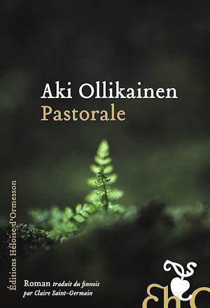 Téléchargez le livre :  Pastorale