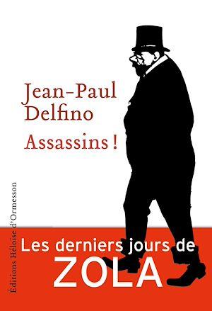 Téléchargez le livre :  Assassins !