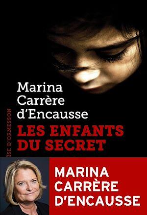 Téléchargez le livre :  Les Enfants du secret
