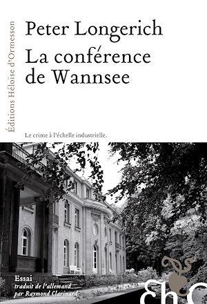 Téléchargez le livre :  La conférence de Wannsee