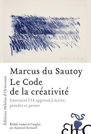 Téléchargez le livre :  Le Code de la créativité