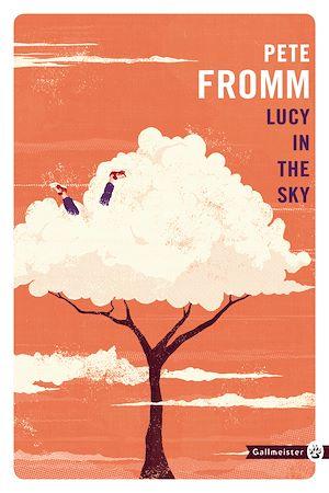 Téléchargez le livre :  Lucy in the sky
