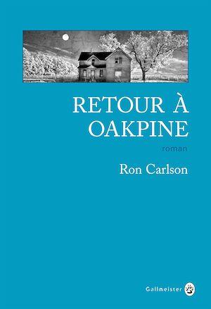 Téléchargez le livre :  Retour à Oakpine