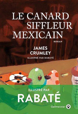 Téléchargez le livre :  Le Canard siffleur mexicain