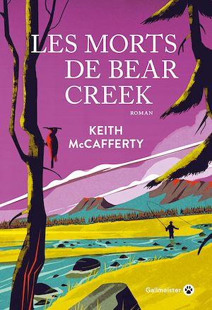 Téléchargez le livre :  Les Morts de Bear Creek