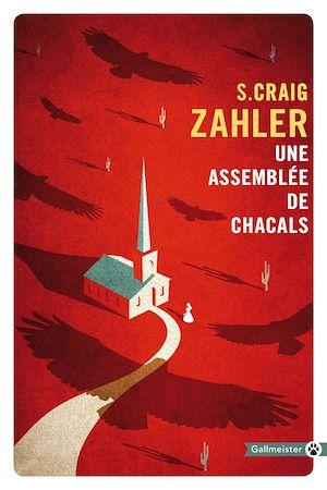 Téléchargez le livre :  Une assemblée de chacals