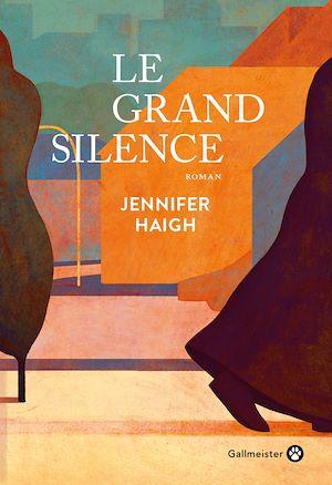 Téléchargez le livre :  Le Grand Silence