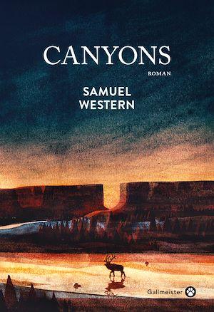 Téléchargez le livre :  Canyons