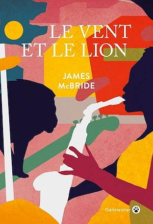 Téléchargez le livre :  Le Vent et le lion