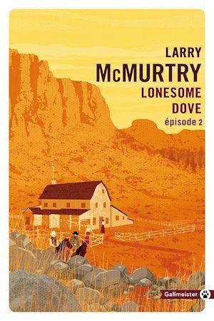 Téléchargez le livre :  Lonesome dove 2