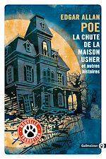Télécharger le livre :  La Chute de la maison Usher