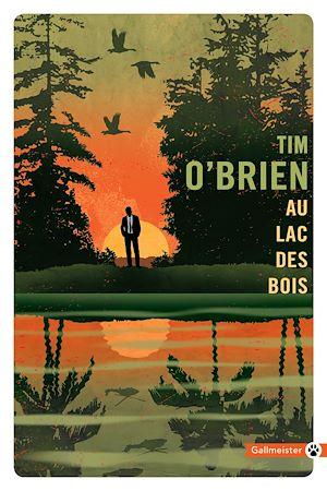 Téléchargez le livre :  Au Lac des bois