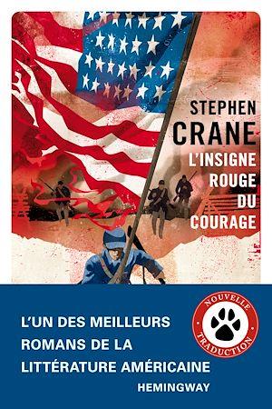 Téléchargez le livre :  L'Insigne rouge du courage