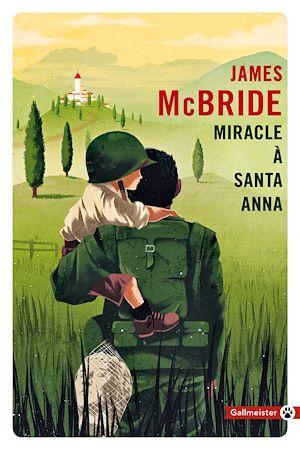 Téléchargez le livre :  Miracle à Santa Anna