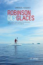 Télécharger le livre :  Robinson des glaces