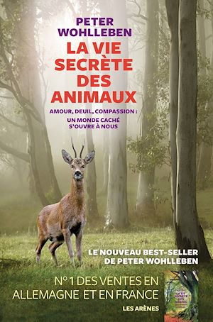 Téléchargez le livre :  La Vie secrète des animaux