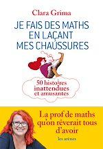 Télécharger le livre :  Je fais des maths en laçant mes chaussures