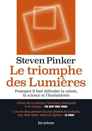 Téléchargez le livre :  Le Triomphe des Lumières