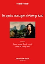 Télécharger cet ebook : Les Quatre montagnes de George Sand