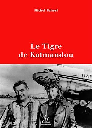 Téléchargez le livre :  Le Tigre de Katmandou