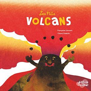 Téléchargez le livre :  Les P'tits Volcans