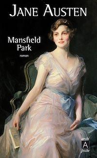 Télécharger le livre : Mansfield Park