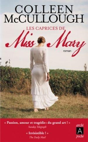 Téléchargez le livre :  Les caprices de Miss Mary