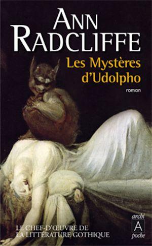 Téléchargez le livre :  Les mystères d'Udolpho