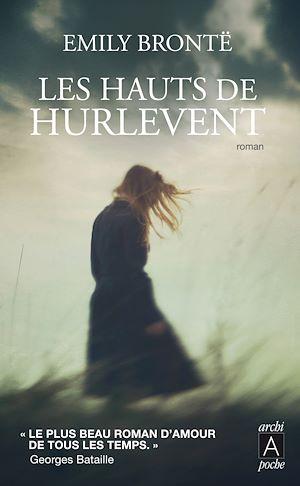 Téléchargez le livre :  Les hauts de Hurlevent