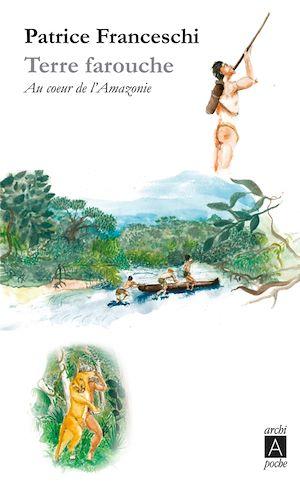 Téléchargez le livre :  Terre farouche