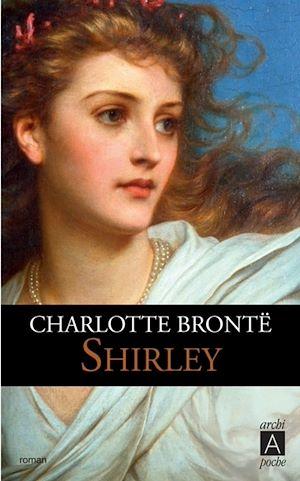 Téléchargez le livre :  Shirley