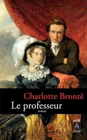 Téléchargez le livre :  Le professeur